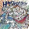RunnyNoize/HAKKIYOI!!!!!(初回限定盤)[CD+Tシャツ+特製ティッシュBOX]≪よしもと限定特典付≫【予約】