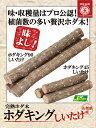【送料無料】しいたけ原木 オガ菌完熟ホダ木 ホダキングしいたけ90 4本【しいたけ栽培】
