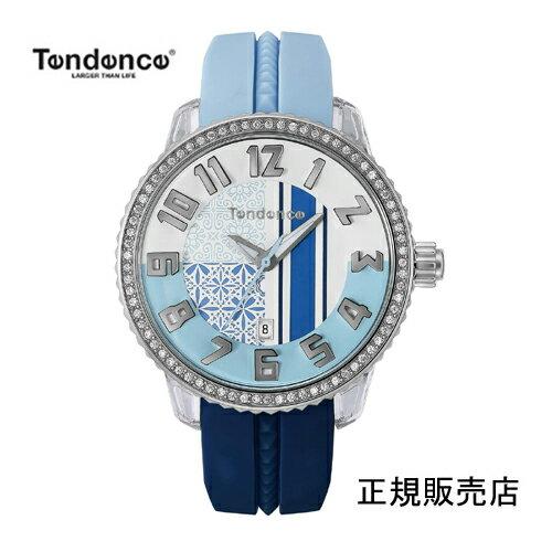 (あす楽)テンデンス 腕時計 TY930064 【VERY紹介新作コレクション】 レディー 【正規輸入品】4年保証【送料無料】【クリスマス】※特製アンブレラプレゼント 05P04dec18