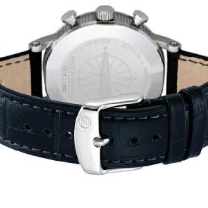 [正規輸入品]ツェッペリン腕時計75781ノルドスタンNordsternメンズ【送料無料】7578-3