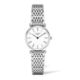 (あす楽) LONGINES ロンジン 腕時計 ラ グラン クラシック ドゥ  L4.209.4.11.6 (レディース)【lonjines】【送料無料】【RCP】【名入れ】【のし】L42094116【10P04Jun19】