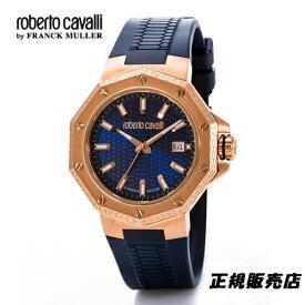 【ポイント10倍】ロベルトカヴァリ バイ フランクミュラー 腕時計 RV1G038P0041【送料無料】【父の日】【プレゼント】【ギフト】【包装】【当店人気上位モデル】