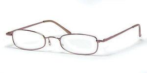 携帯老眼鏡 CK-302 マグネットハードケース付 (バネチョウバンテンプル) ピンク/ピンク シニアグラス・リーディンググラス【母の日】【敬老の日】【ギフト】