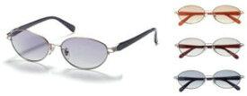 メガネケース付 紫外線カット サングラス ハーフカラー 女性用 UVカット メガネフレーム 高級 高性能 CK8353N 【楽ギフ_包装】【楽ギフ_のし】【楽ギフ_のし宛書】