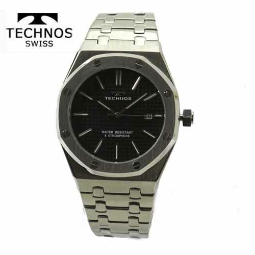 テクノス(TECHNOS) 腕時計 5気圧防水 T9539SB 最新定番モデル【RCP】【最安値挑戦】【送料無料】【楽ギフ_包装】02P04Sep18