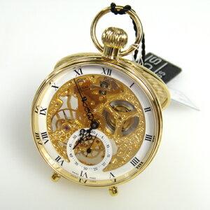 epos エポス スタンド付懐中時計 スケルトンモデル (正規品)【楽ギフ_包装】2166GP【RCP】【スーパーセール】¥106,920 【10P04Sep18】