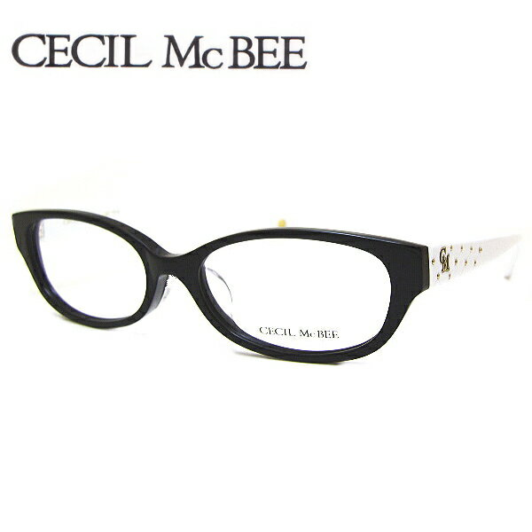 【送料無料】 セシルマクビー メガネフレーム CECIL McBEE CMF7019 COL−1 SIZE−52