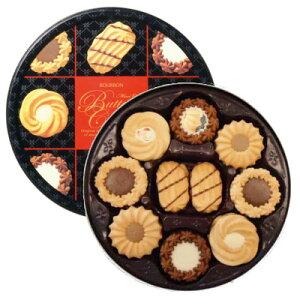 お歳暮 ブルボン ミニギフト バタークッキー缶 写真付きメッセージカード お菓子 焼き菓子 ギフト 入学祝い お返し 入学内祝い 入園 卒業 詰め合わせ 初節句 内祝い 出産内祝い 結婚内祝い