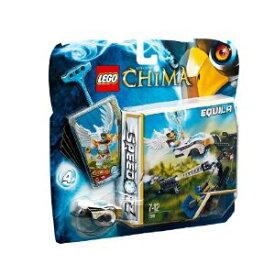 【新品】LEGOchima レゴチーマ 70101 ターゲット・プラクティス レゴジャパン