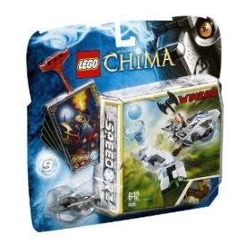 【新品】LEGOchima レゴチーマ 70106 アイスタワー レゴジャパン ブロック