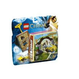 【新品】LEGOchima レゴチーマ 70104 ジャングルゲート レゴジャパン