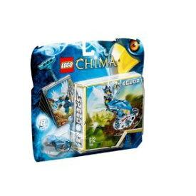 【新品】LEGOchima レゴチーマ70105 ネスト・ダイブ レゴジャパン おもちゃ