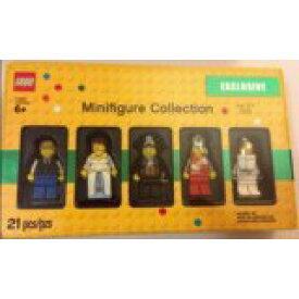 【未開封】ミニフィグレゴ LEGO Minifigure Collection 2013 Vol. 2/3 ToysRus トイザラス限定 EXCLUSIVE ブロック ミニフィギュアコレクション おもちゃ