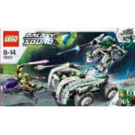 【未開封】トイザらス限定 LEGO レゴ ギャラクシー・スクアッド 70704 バーミン・バポライザー レゴブロック