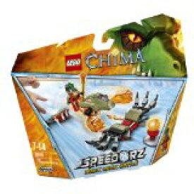 【新品】LEGO レゴ R チーマ ファイヤー・クロー レゴジャパン CHiMA 70150