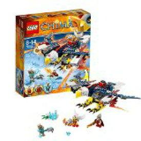 【新品】LEGO レゴ R チーマ エリスのイーグル・フライヤー レゴジャパン CHiMA 70142