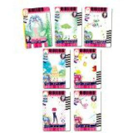 【新品】ハピネスチャージプリキュア! プリカードコレクション 5 マカダミアフラダンス