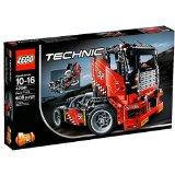 【新品】LEGO レゴ テクニック 42041 レーストラック LEGO Technic Race Truck Set