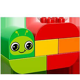 【新品】レゴ デュプロ LEGO duplo 30218 ブロック カタツムリ