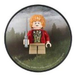 【未開封】レゴ LEGO The Hobbit An Unexpected Journey Bilbo Baggins Magnet ホビット マグネット 850682