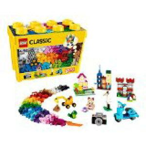 【新品】LEGOレゴクラシック10698黄色のアイデアボックス〈スペシャル〉レゴジャパン