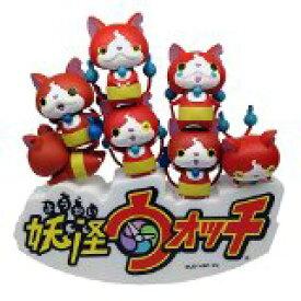 【新品】妖怪ウォッチ TMU-30 ジバニャンつむつむ artbox フィギュア