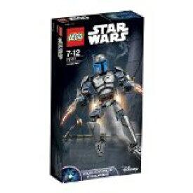 【新品】レゴ LEGO 75107 スターウォーズ ジャンゴフェット jangofett starwars