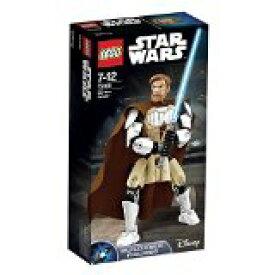 【新品】【外箱ダメージ】レゴ LEGOスターウォーズ 75109 オビワンケノービ starwars