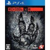 【大特価】【新品】EVOLVE(エボルブ) PS4【送料無料】【代金引換の場合は+900円】【ゆうメール】