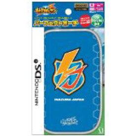 【新品】メディアファクトリー イナズマイレブン パーフェクトポーチ DSi/DS Lite用