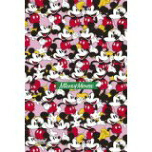 【新品】ジグソーパズル プチ ディズニー 204スモールピース ジャム ザ ミッキー! 10cm×14.7cm