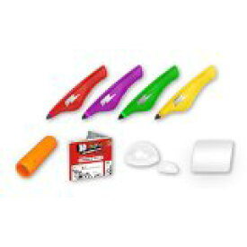 【新品】3Dドリームアーツペン4本ペンセットメガハウスイマジネイションセットIMAGINATIONSETDREAMARTSPEN おもちゃ