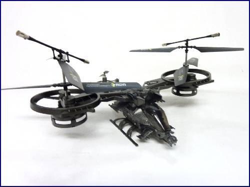 【新品】4チャンネルリモートコントロールヘリコプター YD-711 2.4G Built-in gyroscope 4CHANNELREMOTECONTROLHELICOPTER ラジコンヘリ