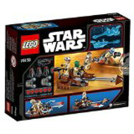 """【新品】LEGOレゴジャパン75133 スターウォーズ バトルパック""""反乱者たち""""starwars Rebelalliancebattlepack おもちゃ"""