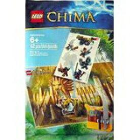 【未開封】レゴチーマ LEGOChima PromotionalPack 6043191 レゴブロック 12pcs/stck/pzs/db
