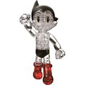 【新品】クリスタルパズル 鉄腕アトム アストロボーイ 40ピース 50164 ビバリー おもちゃ
