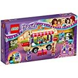 【新品】レゴフレンズ LEGOfriends 41129 フレンズ 遊園地 ホットドッグカー ブロック おもちゃ●●
