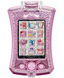 【新品】プリパラ サイリウムミラクルパクト ピュアリィピンク タカラトミー おもちゃ