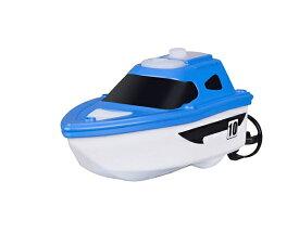 【新品】赤外線マイクロプレジャーボートSpeed Marine -スピードマリン- 屋内・室内専用 ブルー 京商 ラジコン おもちゃ
