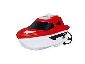 【新品】【大特価】赤外線マイクロプレジャーボートSpeed Marine -スピードマリン- 室内専用 レッド 京商 ラジコン おもちゃ【処分】