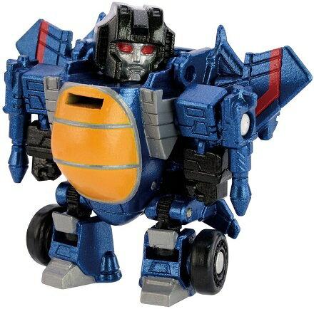【新品】キュートランスフォーマー QT31 サンダークラッカー タカラトミー おもちゃ