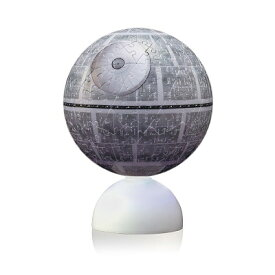 【新品】【大特価】スターウォーズ スターライトパズル 球体パズル デス・スター 240ピース やのまん 2024-234 STAR WARS おもちゃ【処分】