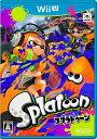 【新品】Splatoon(スプラトゥーン) Wii U【送料無料】【代金引換の場合は+900円】【ゆうメール】
