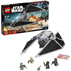 【新品】LEGO STARWARS 75154 レゴ スター・ウォーズ タイ・ストライカー レゴジャパン おもちゃ