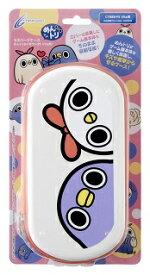 【新品】PS Vita用 めんトリ セミハードポーチ めんトリ&イモウト サイバーガジェット