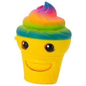 【新品】ウィンキーズ ソフトクリーム アイスクリーム タカラトミー TAKARA TOMY 話しかけてね!まねするよ!