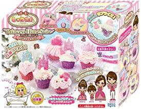 【新品】しゅわボム プリンセス姫スイートカップケーキセット(1セット)【大特価】