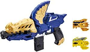 【新品】騎士竜戦隊リュウソウジャー 変身銃 DXモサチェンジャーバンダイ BANDAI 単4×2使用(別売り)