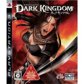 【新品】【PS3】Untold Legends ダークキングダムDARK KINGDOM