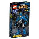 【新品】レゴ スーパー・ヒーローズ LEGO SUPER HEROES BATMAN 4526 バットマン レゴジャパン
